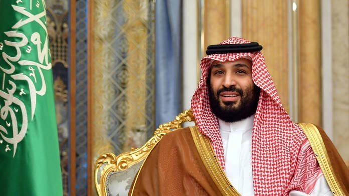 Mohammed Bin Salmad.