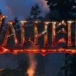 Portada del videojuego Valheim