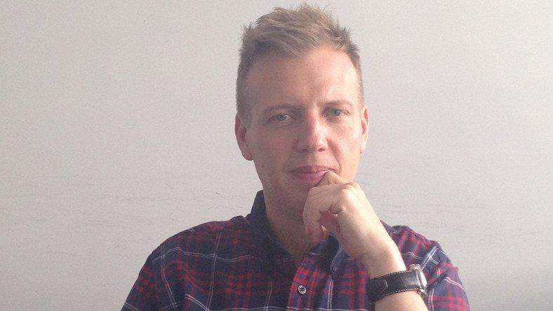 Piotr Babieno, CEO de Bloober Team.