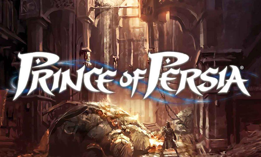 Primera imagen filtrada de Prince of Persia: Sands of time Remake.