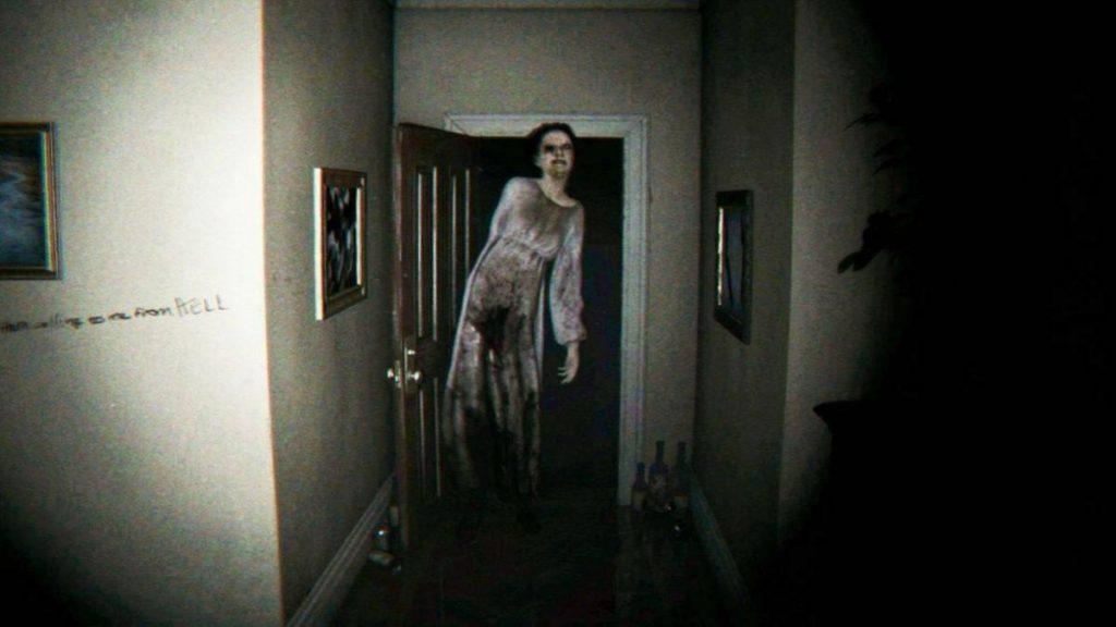 P.T. de Silent Hills cancelado.