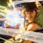 Ryu de Street Fighter.