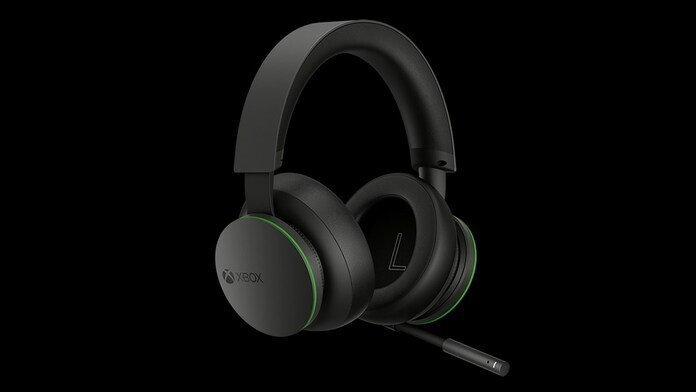 Xnox Wireless Headset.