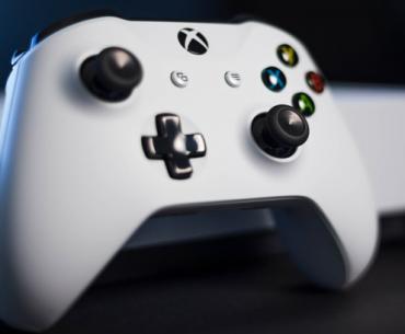 Control de Xbox One.