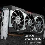 Serie 6000 de AMD.
