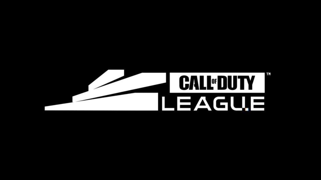 Logo de Call of Duty League.