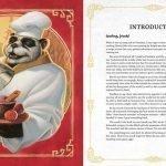 Prólogo del Chef Nomi.