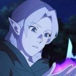 Captura de pantalla de DOTA: Dragon's Blood