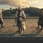 Tráiler de Dynasty Warriors 9: Empire.