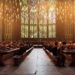 Captura de pantalla de Hogwarts Legacy