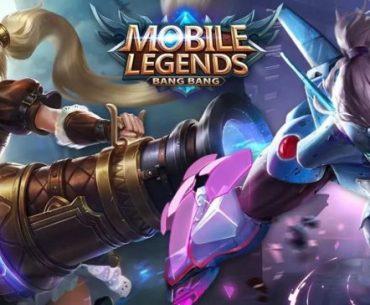 Portada de Mobile Legends Bang Bang de Moonton Technology