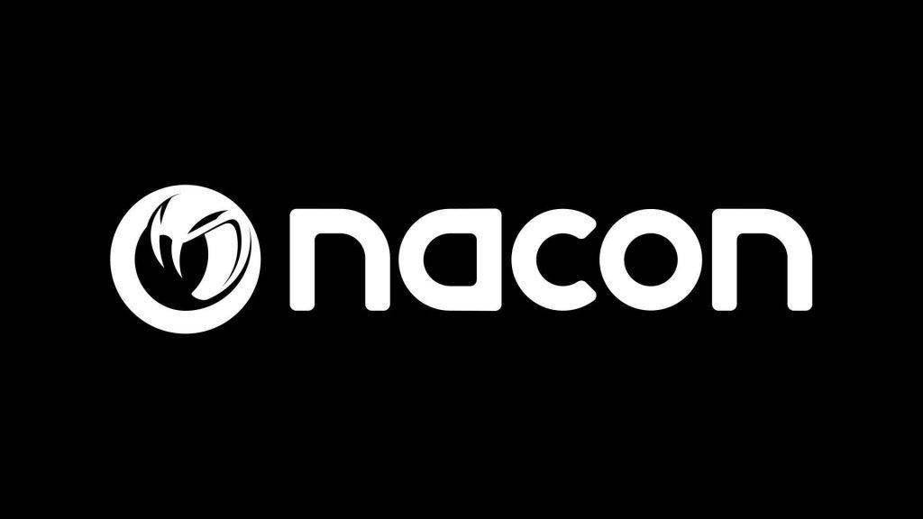 Logotipo de Nacon.