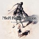 Arte de NieR: Reincarnation.