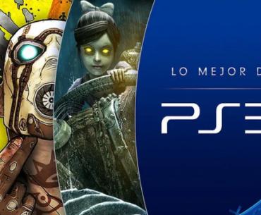 PlayStation PS3.