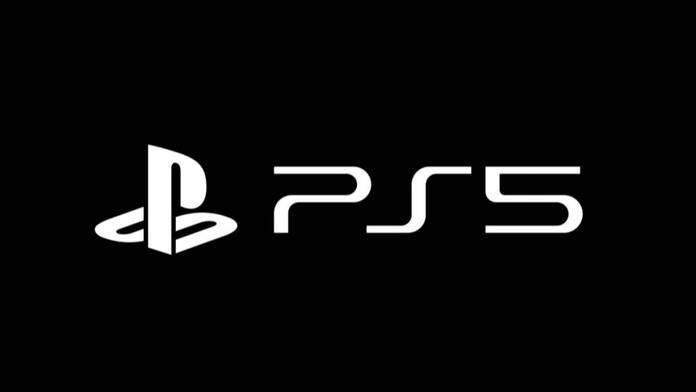 PS5 Logo.