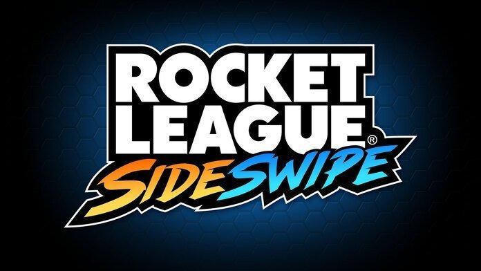Nombre de Rocket League SideSwipe.