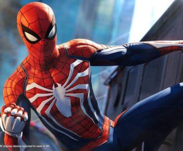 Spider-Man de Sony.
