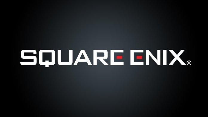 Logo de Square Enix.