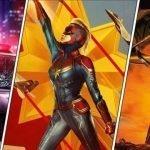 Mujeres en el cine de superhéroes