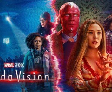 Todos los personajes de WandaVision