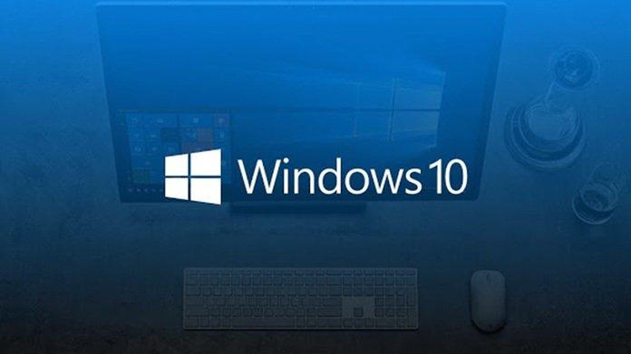 Logo de Windows 10.