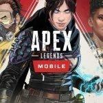 Apex Legends Mobile.