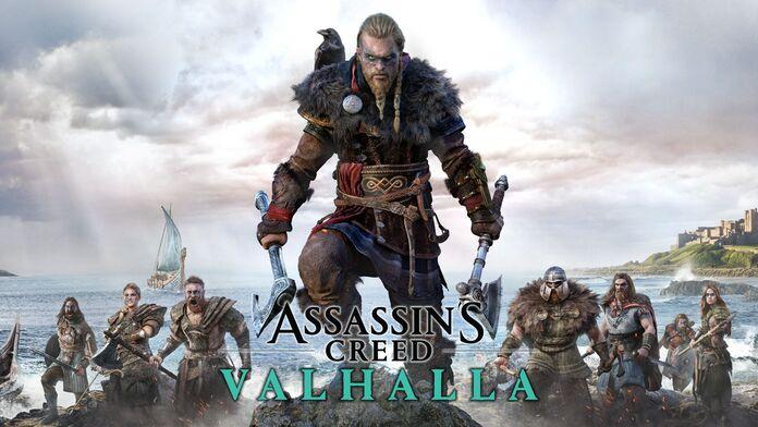 Portada de Valhalla.