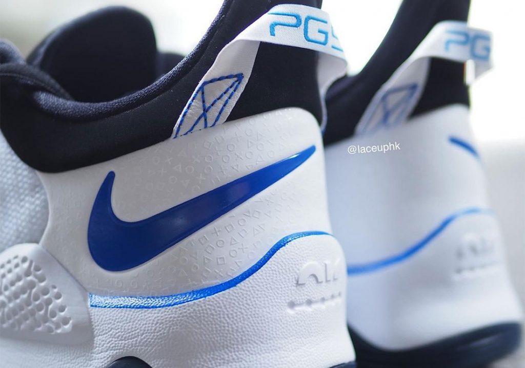 Zapatillas PG5.