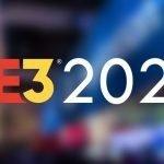 Logo de la E3 2021.