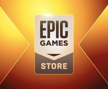 Logo de la tienda de Epic.