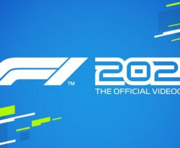 Logo de F1 2021.