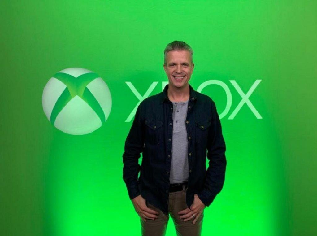 Matt Booty de Xbox.