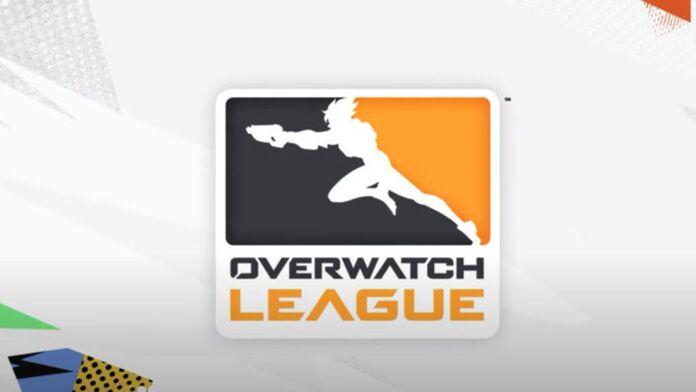 Logo de la Overwacth League.