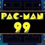 Portada de Pac-Man 99