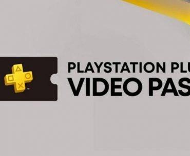 Logo de Video Pass.
