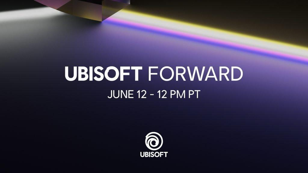 Logo de Ubisoft.