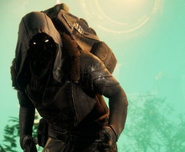 Xur en Destiny 2.