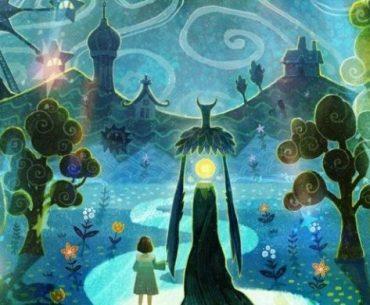Imagen promocional de 'Yoru no Kuni'.