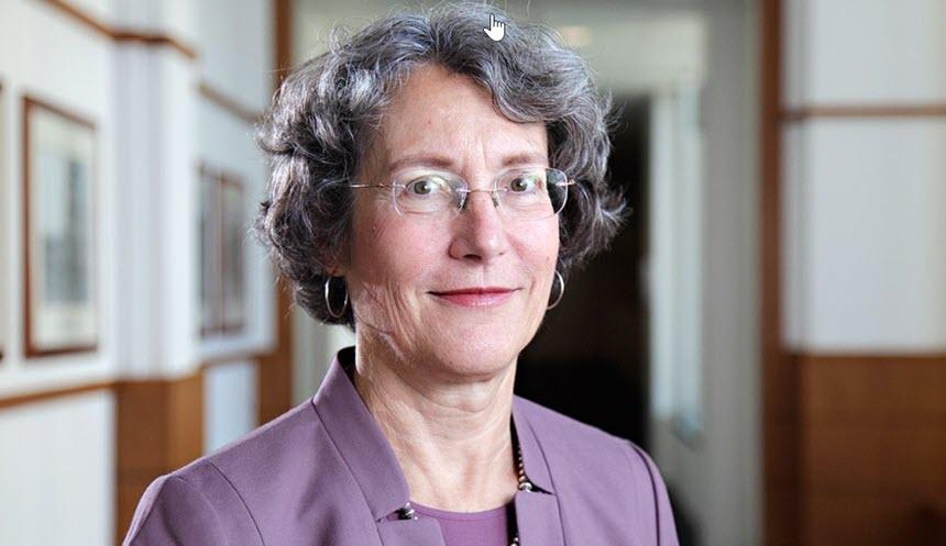 Jueza Claudia Wilken