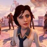 Elizabeth de Bioshock Infinite.