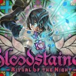 Arte de Bloodstained: Ritual of the Night.