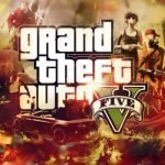 Fondo de GTA V para PS5