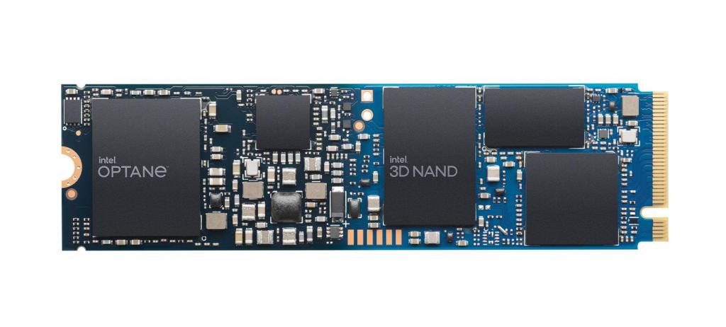 Intel Optane H20.