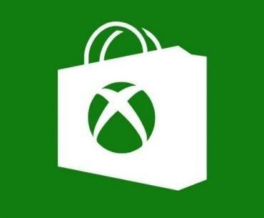 Logo de la Microsoft Store.