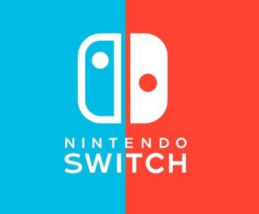 Logo de Switch.