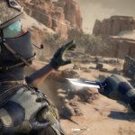 Sigilo en Sniper Ghost Warrior Contracts 2.