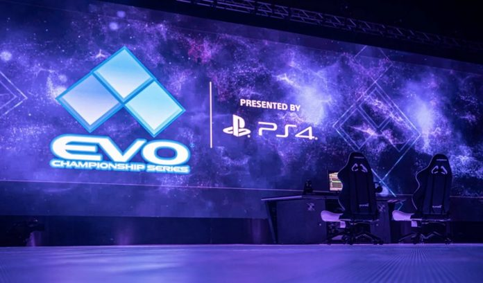 EVO y Sony.