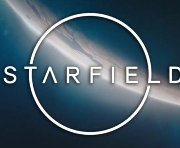 Logo de Starfield.