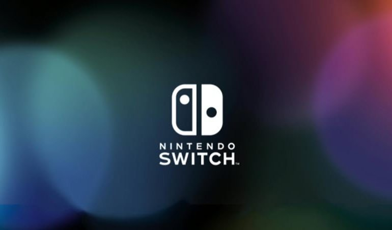 Logo de la Nintendo Switch