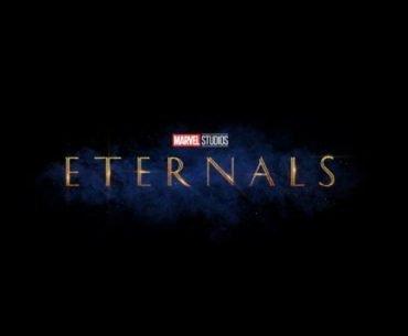Logo de The Eternals